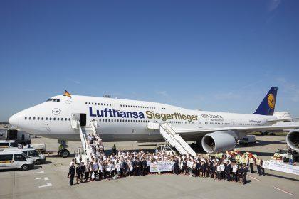 Ankunft Olympia Mannschaft. Frankfurt, den 23.08.2016