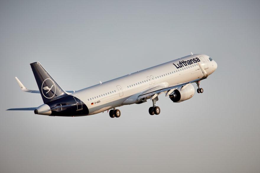 Lufthansa.De Flugplan